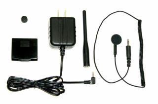 広帯域受信機DJX7