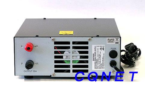 安定化電源DSP-3500
