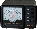 SWR・パワー計CMX-400
